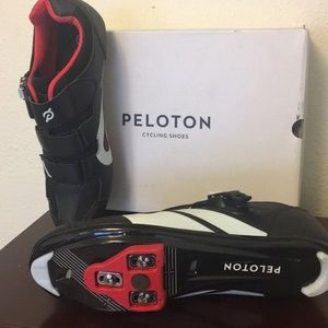Peloton Cycling Shoes size 11 (Peloton size 45)